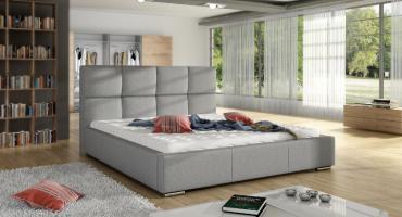W tym roku sypialnię można urządzić na jeden z sześciu sposobów