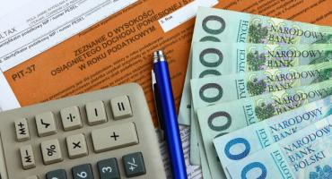 W rozliczeniach ze skarbówką należy pamiętać o prawidłowym wypełnianiu dokumentów
