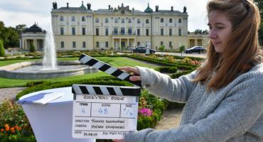 Zdjęcia do tego filmu kręcono w Białymstoku. Nie przegap premiery