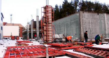 Postępy unijnego projektu Wodociągów Białostockich