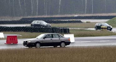 Na razie ryk aut jest mniejszy [KOMENTARZ VIDEO]