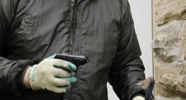 Obywatel Gie Żet: Czy mieć pistolet?