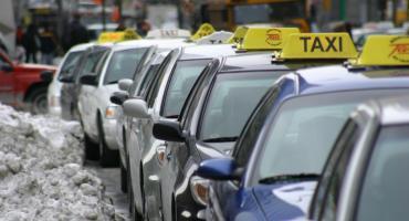 Taksówkarze generują spore długi
