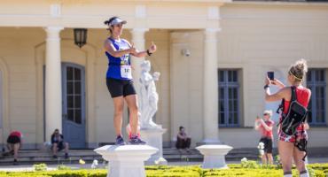 Diana pojawi się na medalu dla maratończyków