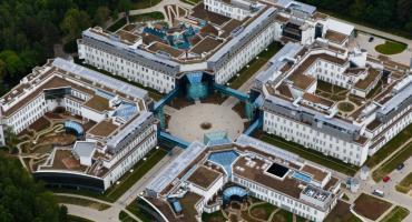 Jest trzech chętnych do budowy biblioteki Uniwersytetu w Białymstoku