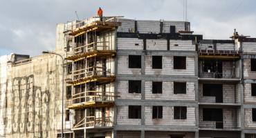 Powoli, ale sukcesywnie będą budowane w Polsce mieszkania dla najuboższych