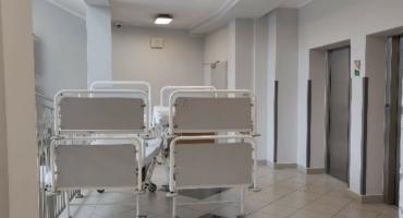 Ciężarne pacjentki na korytarzach w Śniadecji? Położne: Nie mamy już siły!