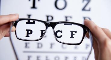 Do końca miesiąca mieszkańcy Podlasia mają okazję zbadać wzrok