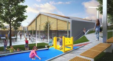 Chętni mogą już rezerwować stoiska w nowych halach na Targowisku Miejskim