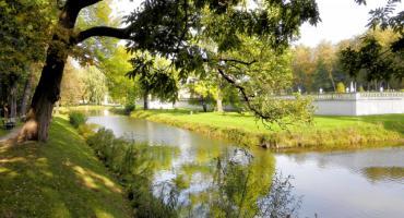Obywatel Gie Żet: W Białymstoku powstaną parki