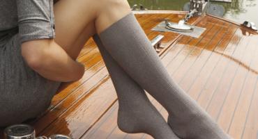 Z obrzękiem nóg można sobie poradzić