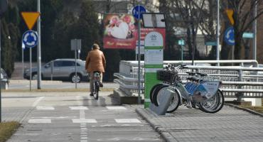 Elektrycznym BiKeRem po mieście już za rok?
