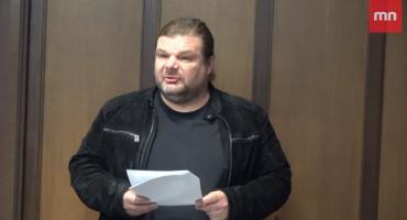 Rafała Gawła skazanego na dwa lata więzienia prokuratura będzie musiała ściągnąć z Norwegii