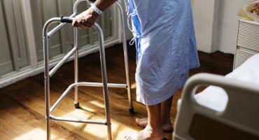 Pacjenci ze stwardnieniem rozsianym potrzebują zmian