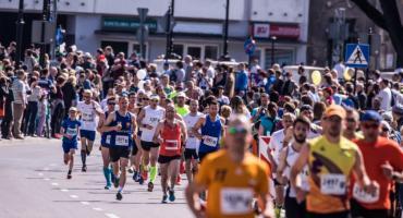 Uczestnicy Półmaratonu mogą bezpłatnie przebadać stopy przed biegiem