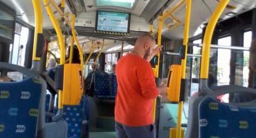 Obywatel Gie Żet: Co zniechęca do korzystania z komunikacji miejskiej: dźwięki