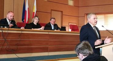Białostoczanie skonsultowali nadanie honorowego obywatelstwa dla Pawła Adamowicza