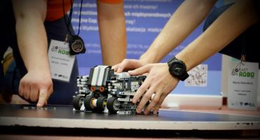 Już za chwilę na Politechnice odbędzie się Turniej Robotów