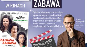 Kino Helios zaprasza na film