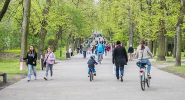 Dzieci powinny być uczone o ekologii od najmłodszych lat