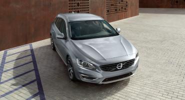 Wybierając Volvo V60 można zyskać do 10 tysięcy złotych