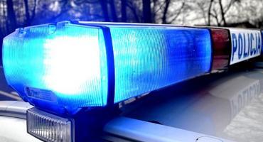 Policjantom wystarczyło kilkanaście minut do zatrzymania sprawców rozboju
