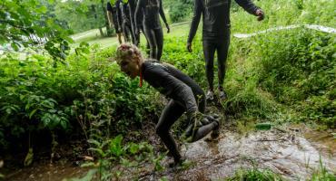 Hero Run Trail odbędzie się w Ogrodniczkach
