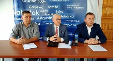 Świadczenia 500 plus w Białymstoku otrzyma prawie 41 tys. dzieci