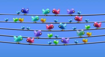 Przeglądamy wieści z Twittera: Awantura o gacie