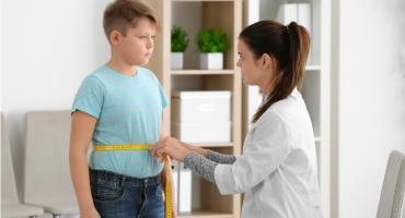 Skąd się bierze otyłość u dzieci?