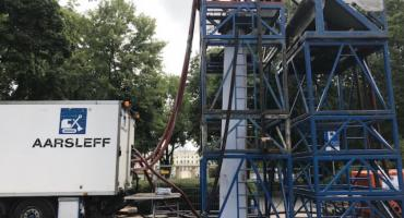 Unijny Projekt Wodociągów Białostockich – spotkania i działania