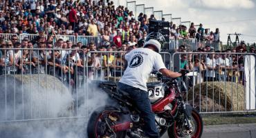 Moto Show będzie, ale dopiero we wrześniu