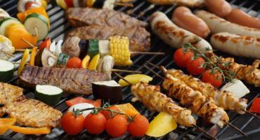 Nie trzeba rezygnować z grilla w trakcie diety