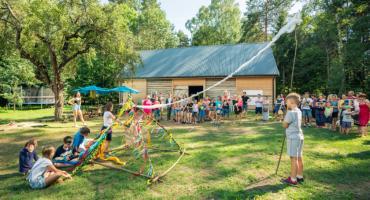 Dwa tygodnie z kulturą w gminie Zabłudów