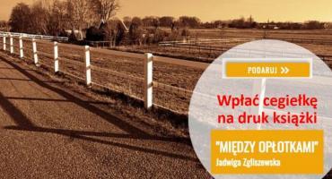Białostocka seniorka chce wydać książkę. Potrzebuje wsparcia