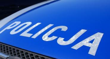Policja szuka świadków potrącenia pieszej na Wierzbowej