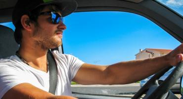 Jak radzić sobie podczas jazdy w upale