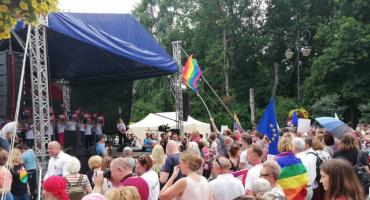 Obywatel Gie Żet: Coming out