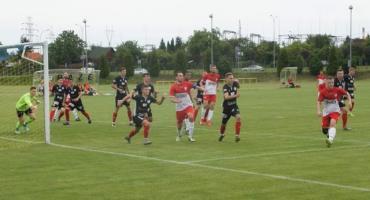 MOSP wszedł w nowy sezon remisując z ŁKS Łomżą