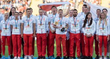 Drużynowe Mistrzostwa Europy w lekkoatletyce z mocnym podlaskim akcentem