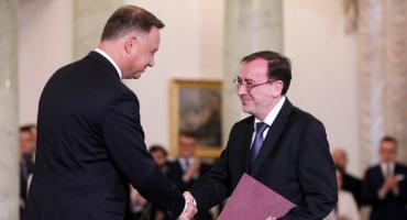 W ministerstwie spraw wewnętrznych jest nowy minister – Mariusz Kamiński