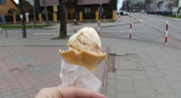 Lody są ulubionym deserem Polaków