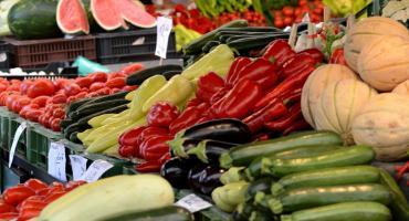 Ceny żywności rosną z powodu zmian klimatycznych
