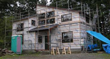 Przed rozpoczęciem budowy domu zadbaj o kilka rzeczy