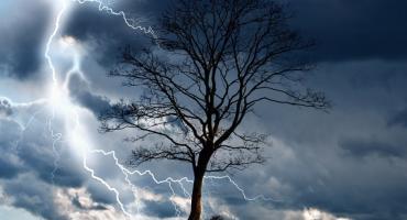 Nad Podlasie nadciąga burzowy Armagedon