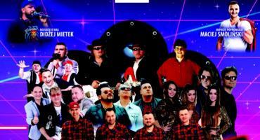 Piątek z festiwalem Disco Polo w Michałowie