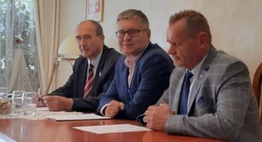 Powiat białostocki sprzedał drogę dla firmy z Michałowa