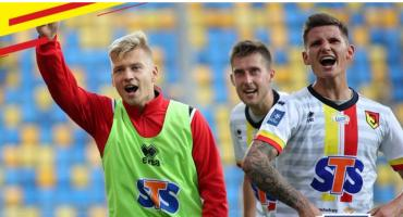 Bartosz Bida i Patryk Klimala w reprezentacji Polski U-21 na mecze z Łotwą i Estonią