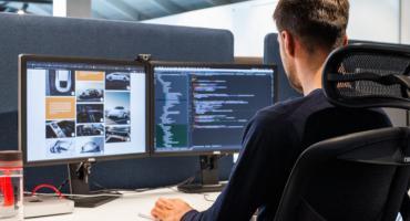 W cyfrowej transformacji pomoże białostocka firma