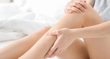 Można rozpoznać objawy żylaków nóg